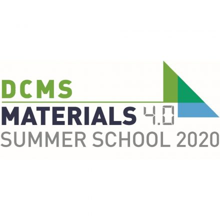Materials 4.0: A Fully Virtual Summer School